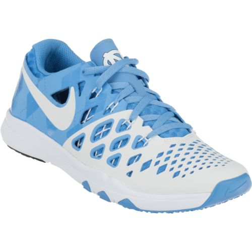 Nike Men's Train Speed 4 AMP University of North Carolina Training Shoes - view number 2