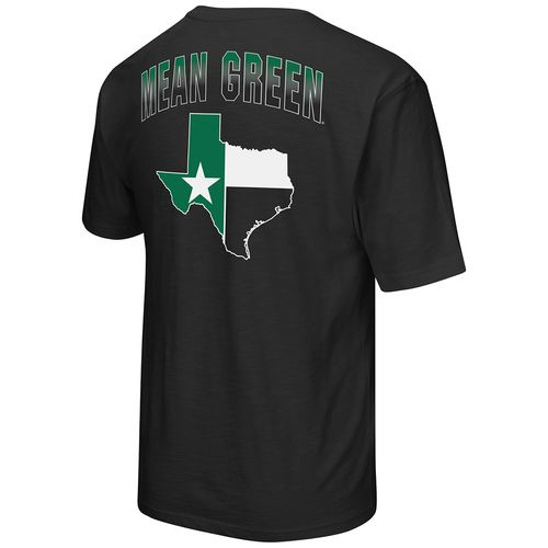 Colosseum Athletics™ Men's University of North Texas Golden Boy T-shirt