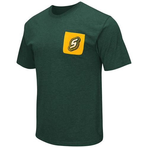 Colosseum Athletics™ Men's Southeastern Louisiana University Banya Pocket T-shirt