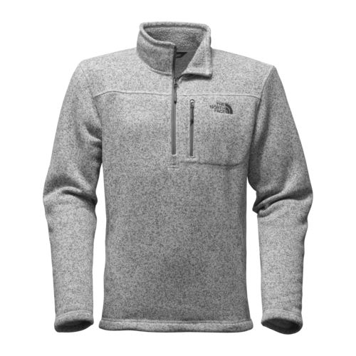 The North Face Men's Gordon Lyons 1/4-Zip Pullover
