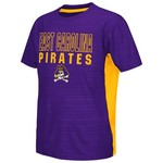 Colosseum Athletics™ Youth East Carolina University In the Vault Cut and Sew T-shirt - view number 1
