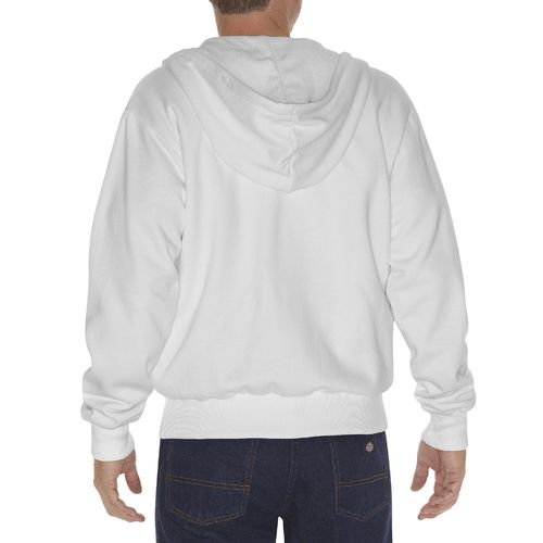 Dickies Men's Thermal Lined Fleece Hoodie - view number 3