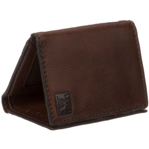 Levi's Men's Trifold Wallet