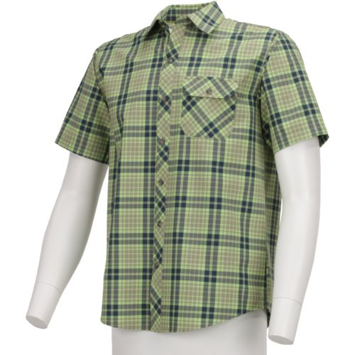 Display product reviews for Magellan Outdoors Men's Drifter Short Sleeve Shirt