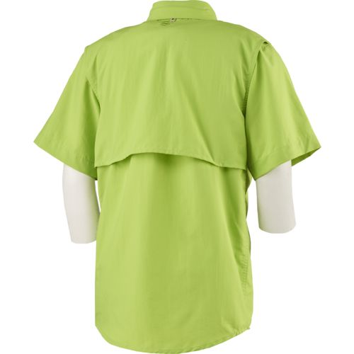 Magellan Outdoors Boys' Laguna Madre Short Sleeve Top - view number 2