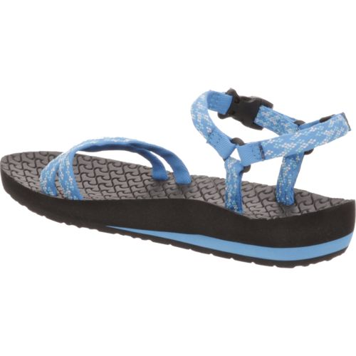 O'Rageous Women's 2-Strap Sandals - view number 3