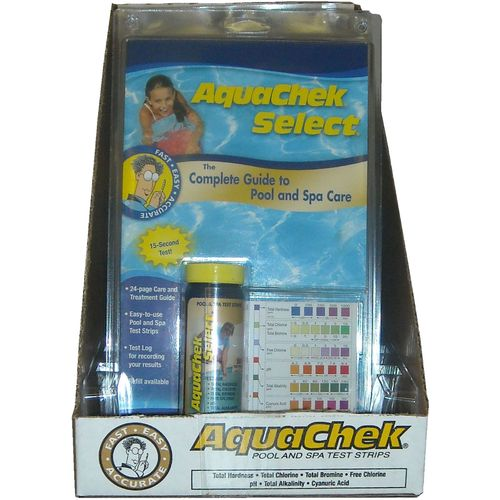 AquaChek 7-Way Test Strips