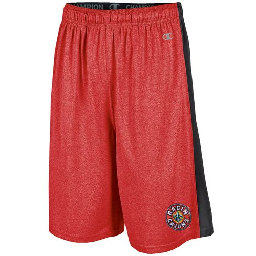Champion™ Men's University of Louisiana at Lafayette Training Short