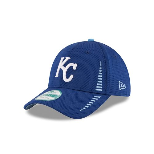 New Era Men's Kansas City Royals Speed 9FORTY Cap