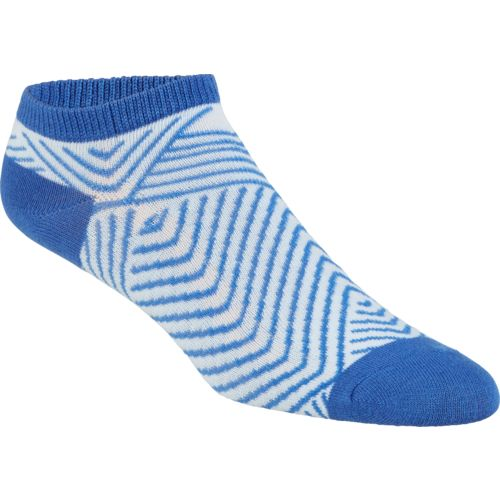 BCG Women's Patterned Fashion Socks
