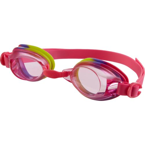 Speedo Girls' AC Kiwa Goggles 3-Pack - view number 5