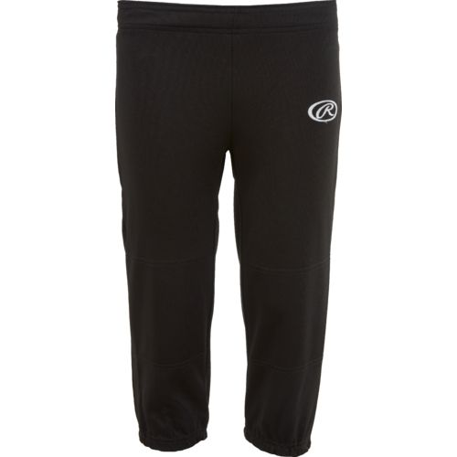 Rawlings Girls' Pull Up Pant - view number 3