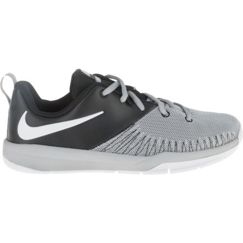 Nike Boys' Team Hustle D 7 Low GS Basketball Shoes
