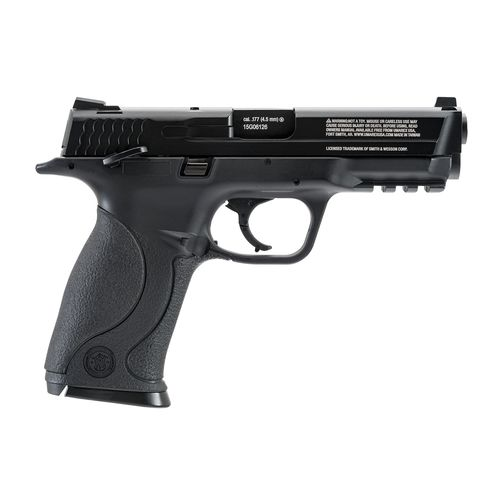Display product reviews for Smith & Wesson M&P 40 Blowback Repeater .177 Caliber Air Pistol