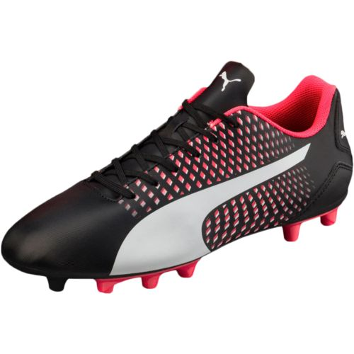 Puma V3 11 i FG Mens Leather Soccer Boots   Cleats  Soccer   X0XQ01NW6