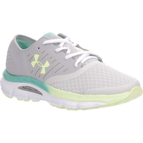 Under Armour Women's SpeedForm Intake Running Shoes - view number 2