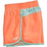 BCG Girls' Colorblock Moisture Wicking Running Short - view number 4