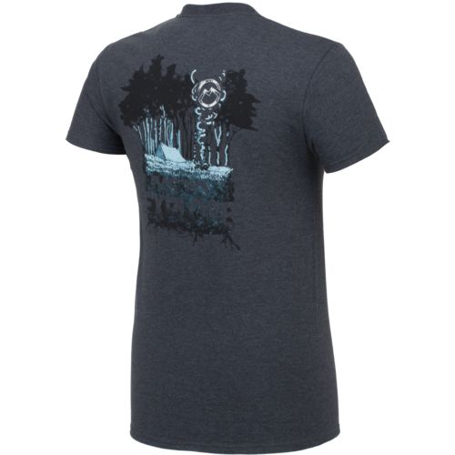 Magellan Outdoors Men's Camp Rooted T-shirt - view number 2