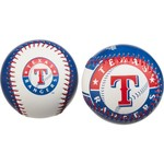 Rawlings Texas Rangers Double Play Soft-Core Baseballs 2-Pack - view number 1