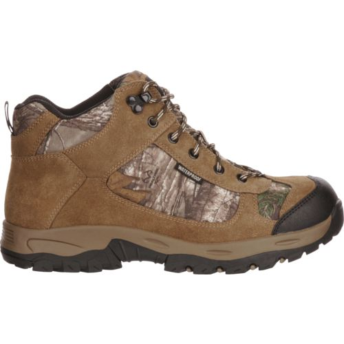 Display product reviews for Magellan Outdoors Men's Run N Gun II Hunting Boots