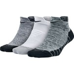 Nike Women's Dry Cushion Graphic Low Training Socks - view number 1