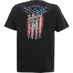 Smith & Wesson Men's American Made Eagle Short Sleeve T-shirt - view number 1