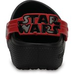 Crocs Boys' Fun Labs Lights Darth Vader Clogs - view number 5