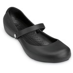 Crocs Women's Alice Work Flats - view number 2