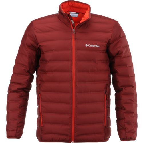 Display product reviews for Columbia Sportswear Men's Lake 22 Down Jacket