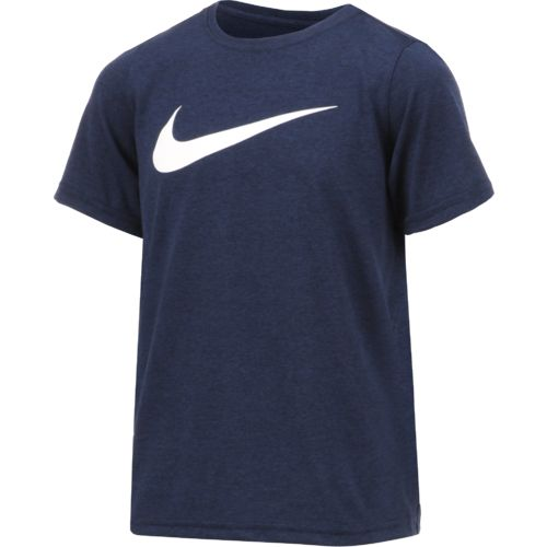 Nike Boys' Dry Legend Swoosh T-shirt - view number 3