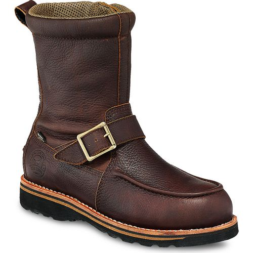 Irish Setter Men's 9 in Wingshooter Hunting Boots