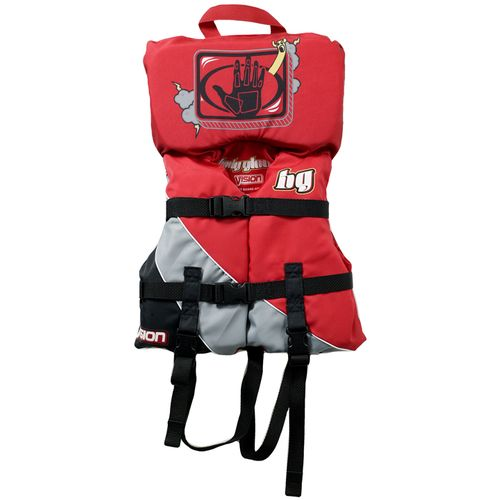 Body Glove Infant Vision Nylon PFD Life Vest
