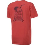 Browning Women's Raised On Sweet Tea Classic T-shirt - view number 2
