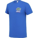 New World Graphics Men's University of Florida Welcome Sign T-shirt - view number 3