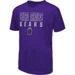 Colosseum Athletics Boys' University of Central Arkansas Team Mascot T-shirt - view number 1