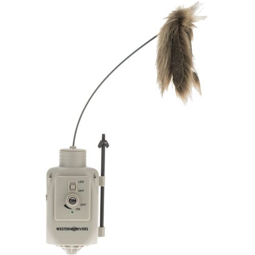 Western Rivers Mantis Pro Motorized Decoy
