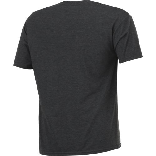 5.11 Tactical Men's Camping Crest Short Sleeve T-shirt - view number 2
