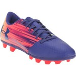Under Armour Youth Spotlight DL FG Jr. Soccer Cleats - view number 2