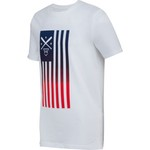 Under Armour Boys' Baseball Americana Short Sleeve T-shirt - view number 3