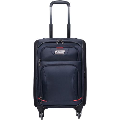 Coleman 28 in Emporia Molded Soft-Side Upright Suitcase - view number 1
