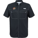 Columbia Sportswear Men's University of Louisiana at Monroe Low Drag Offshore Short Sleeve Shirt - view number 1