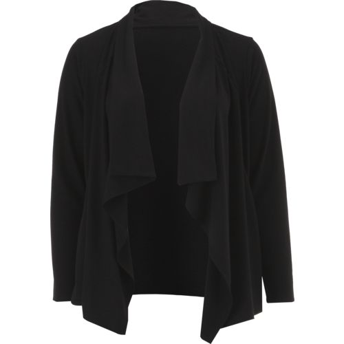 BCG Women's Cascade Plus Size Cardigan