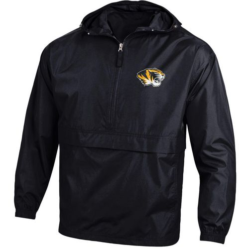 Champion Men's University of Missouri Packable Jacket