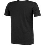 adidas Men's Three Stripe Life Metal Mesh T-shirt - view number 2