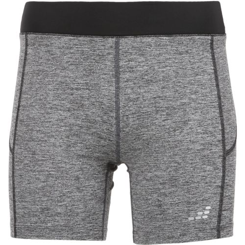 BCG Women's Melange Fitted Training Short
