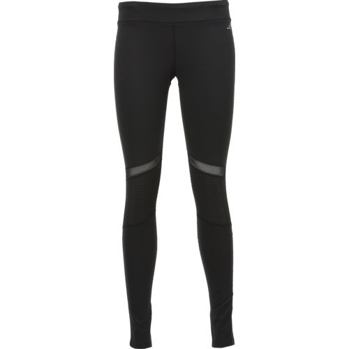 Display product reviews for BCG Women's Zippered Moto Training Legging