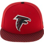 New Era Men's Atlanta Falcons Onfield Sideline 2-Tone 9FIFTY Cap - view number 1