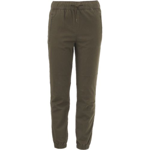 Magellan Outdoors Boys' Adventure Gear Woodlake Twill Jogger Pant