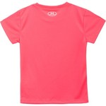 Under Armour Girls' Give It Your All Short Sleeve T-shirt - view number 2
