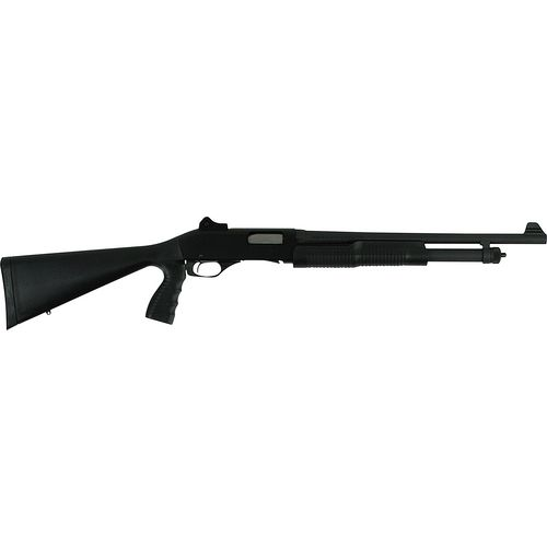 Savage Arms Stevens 320 Security Pump-Action 20 Gauge Shotgun